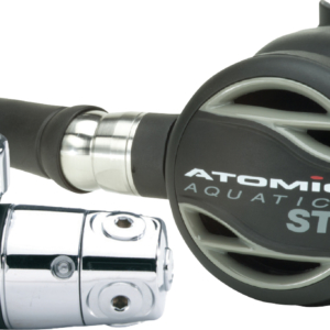 Atomic Aquatics ST1 DIN Set