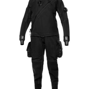 BARE X-Mission Evolution Herren schwarz