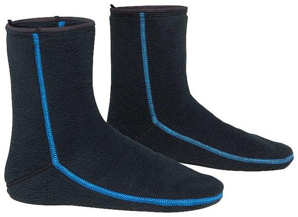 BARE SB Mid Layer Socken