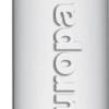 40cf Luxfer Aluflasche weiß mit Monoventil