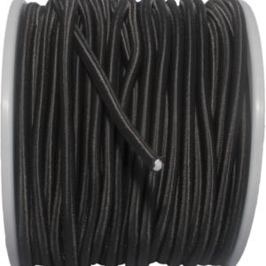 Bungee 6mm schwarz