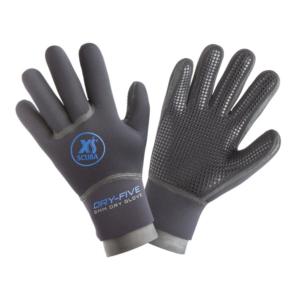 XS Scuba Dry Five Handschuhe