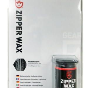 McNett Gear Aid Zipper Wax
