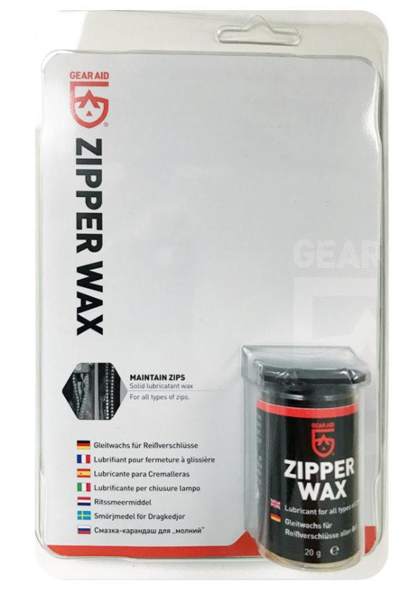 McNett Gear Aid Zipper Wax