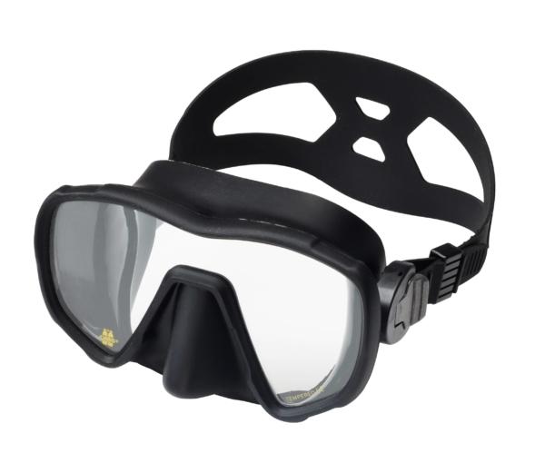 OMS Single Window Frameless Maske