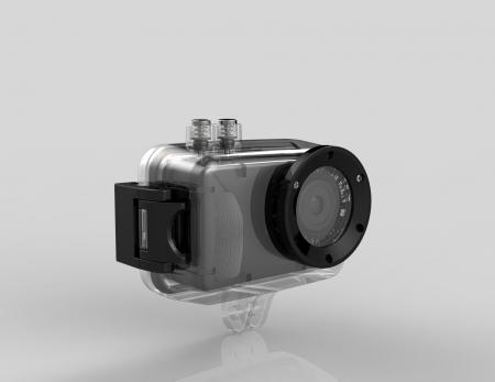 RiFF AC01 Actioncam