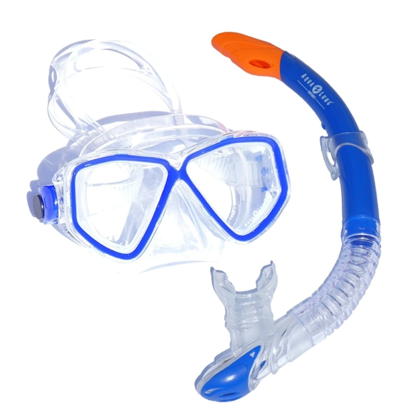 Schnorchelset Aqua Lung Aruba