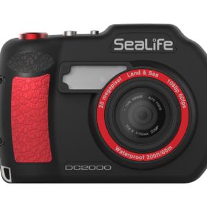 Sealife DC2000 UW Kamera