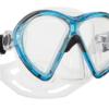 Scubapro Maske VIBE 2 transparent aqua