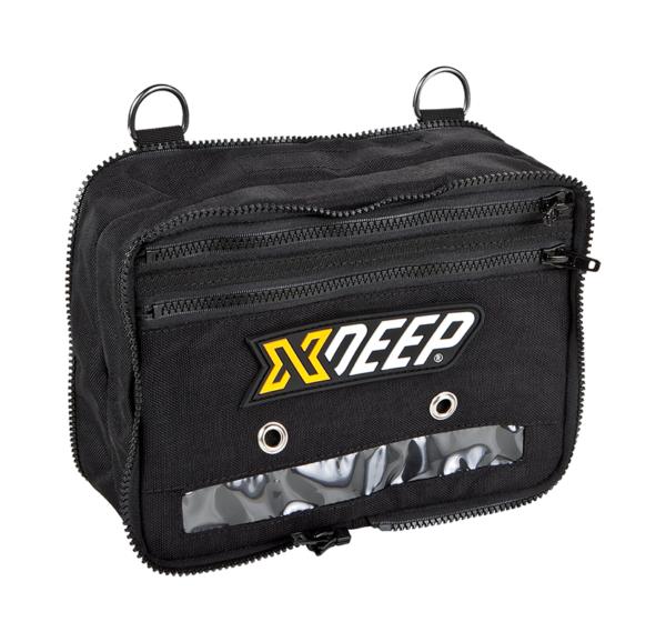 xdeep sidemount pouch