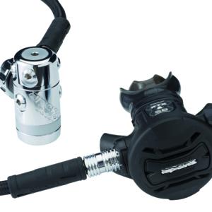 Apeks XTX50 Atemregler DIN