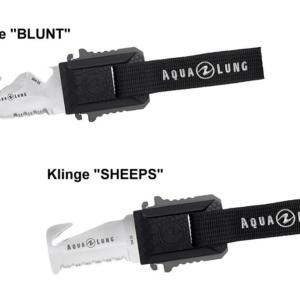 Aqua Lung Micro Squeeze Blunt / Sheeps