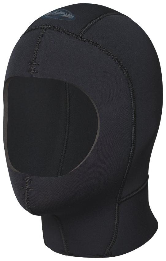 BARE Elastek Dry Hood 7 mm Seal Skin In