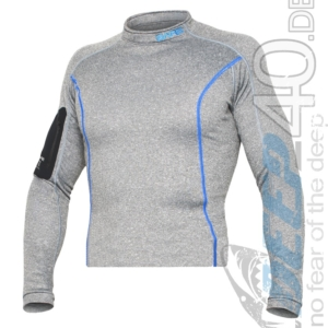 BARE SB Base Layer Top Herren