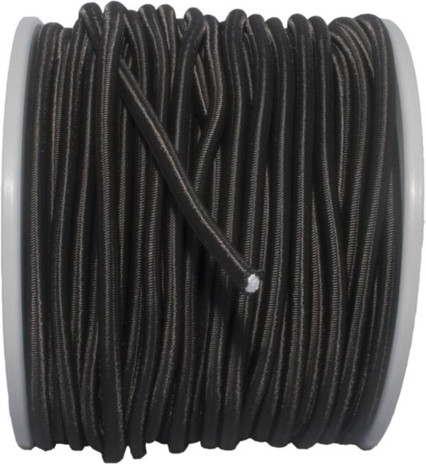 Bungee schwarz 3 bis 6 mm