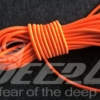 Bungee 6mm orange