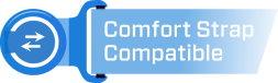 Scubapro Comfort Strap Compatibleq