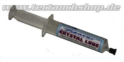 Crystal Lube Sauerstoffschmiermittel