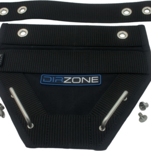 DIR ZONE Sidemount Backpad