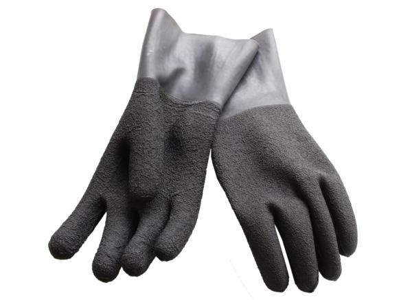Dry Gloves Trockenhandschuhe schwarz