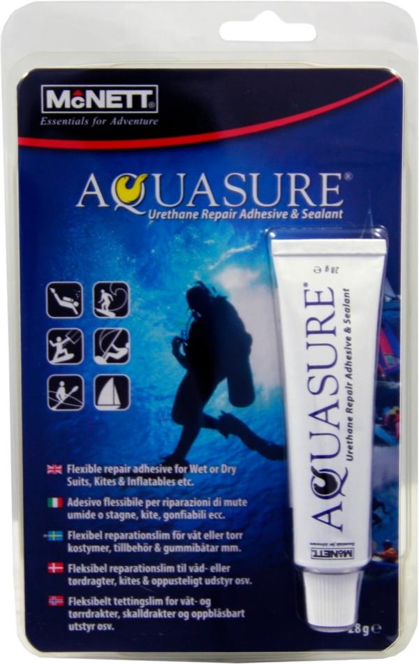 McNETT Aquasure 28 g Tube