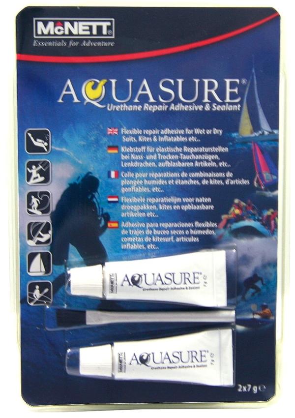 McNETT Aquasure Klebstoff 2 x 7 g