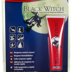 McNETT Black Witch Klebstoff
