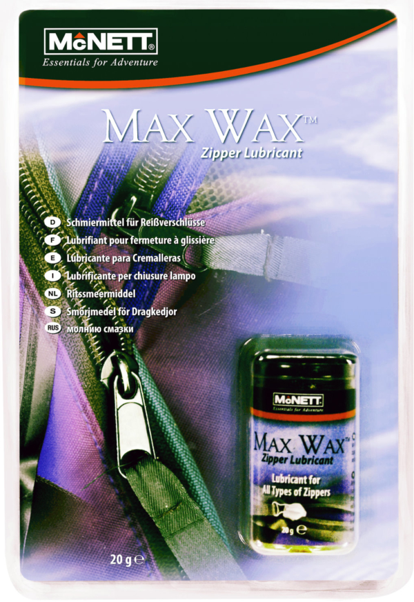 McNett Wax Max