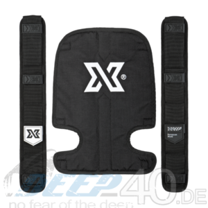 XDEEP Polster Set Backplate