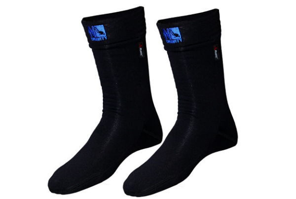 No Gravity Socken Power Stretch