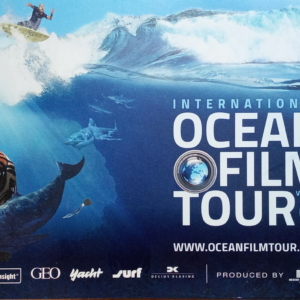 International Ocean Film Tour 6
