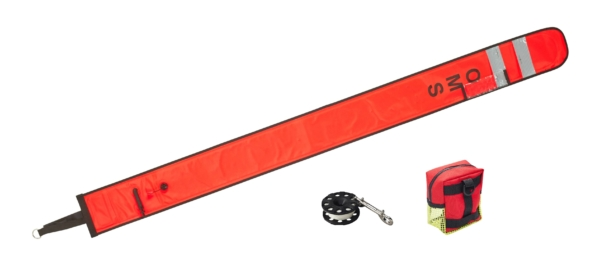 oms safety set 6.0 orange