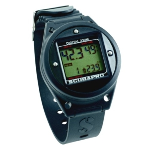 Scubapro 330M Digital Bottom Timer