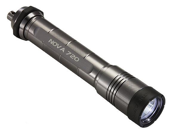 Scubapro Nova 720 Lampe