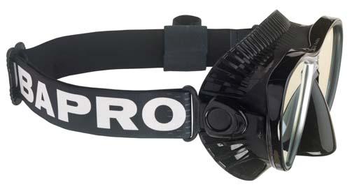 Scubapro Komfort Maskenband schwarz