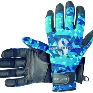 Scubapro Handschuhe Aegean Warmwasser