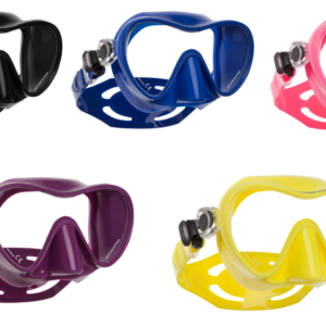 scubapro maske trinidad