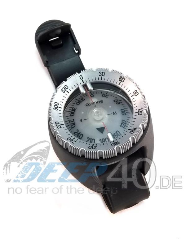 Suunto SK8 Kompass mit Armband