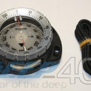 Suunto Kompass SK8 mit Bungeemount