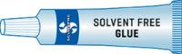 Solvent free - lösemittelfreier Klebstoff