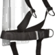 XDEEP Backplate mit DIR-Harness