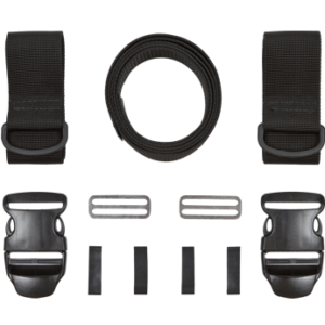 XDEEP Quick release Buckle Set