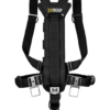 XDEEP Stealth Sidemount Harness