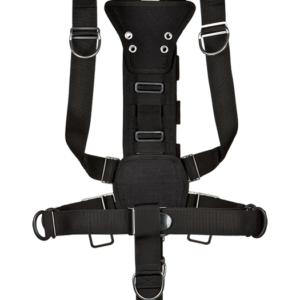 XDEEP Stealth Sidemount Harness