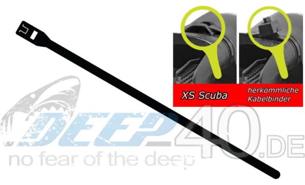 XS Scuba Kabelbinder