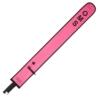 OMS Boje 1 m pink halbgeschlossen