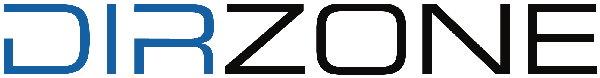DIR ZONE banner