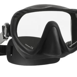 Scubapro Maske Ghost schwarz