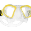 Scubapro Kindermaske Child 2 gelb