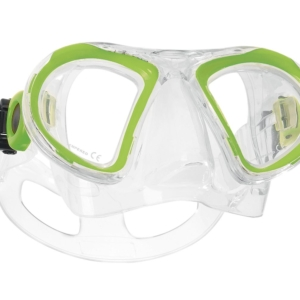 Scubapro Kindermaske Child 2 grün